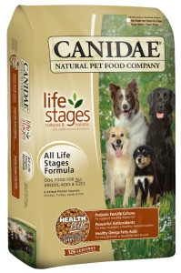 Canidae® Life Stages All Life Stages Formula Dry Dog Food
