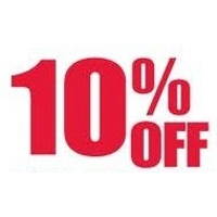 New Customers Receive 10% off Any Rental Item