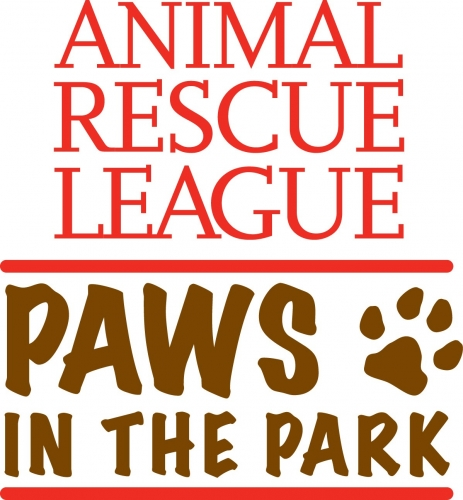 Animal Rescue League - Paws In The Park