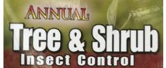 Bonide Annual tree and shrub control
