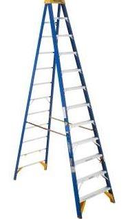 12′ Step Ladder