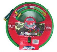 Agway All-Weather Hose 5/8in x 100ft $39.99