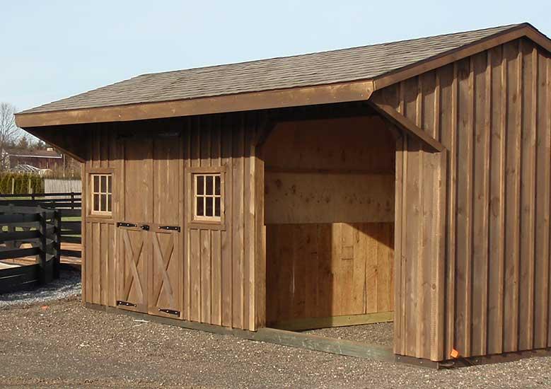 Outdoor Structures Rosedale Mills Pennington Nj