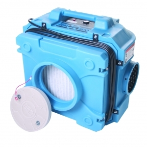 HEPA 500 Air Scrubber