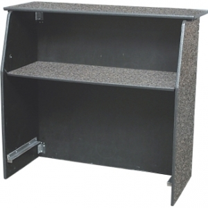 4ft Portable Bar
