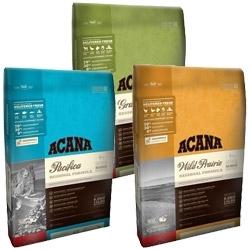 Acana Cat Food