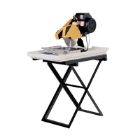 Tile Saw, small wet