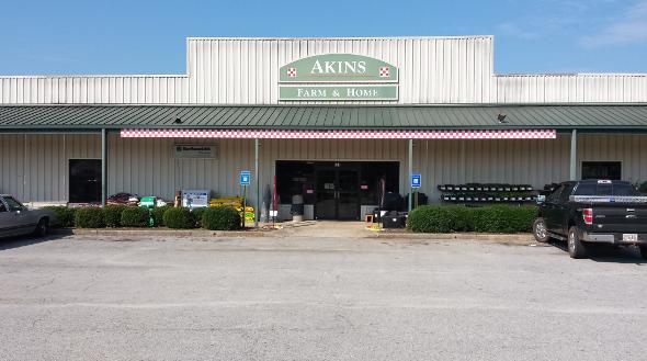 Akins Farm & Home Barnesville