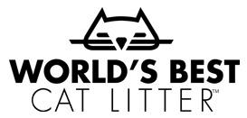 World's Best Kitty Litter