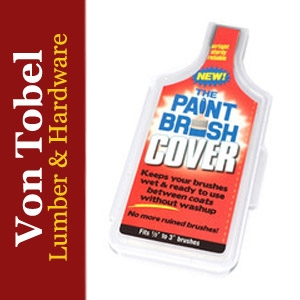 $1 Off The Paint Brush Cover As Seen on Shark Tank