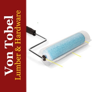 $1 Off The Paint Roller Cover