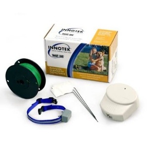 Close Out Sale on Innotek Dog Fencing & Accesories