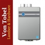 Take $150.00 off Richmond Tankless Water Heater