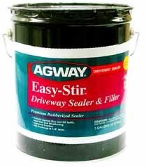 Agway Easy-stir Dry Sealer 4.75gal $26.99