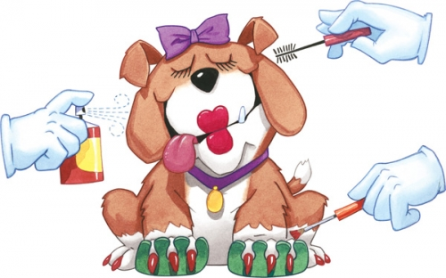 Happy Dog Grooming Shoppe