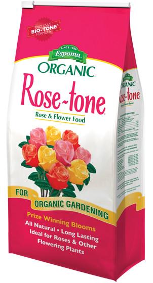 Hi Yield Rose Fertilizer: $5.99 U2013 4 Lbs.