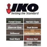 IKO Cambridge AR Roof Shingles now $26.50