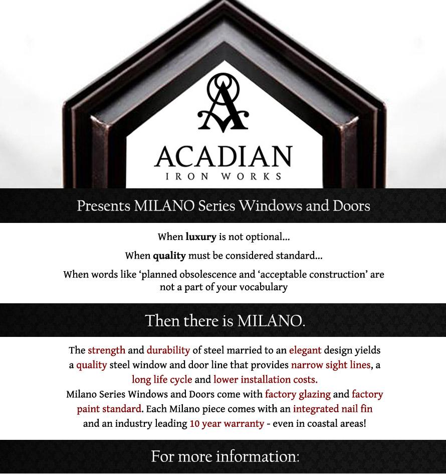 Acadian Top