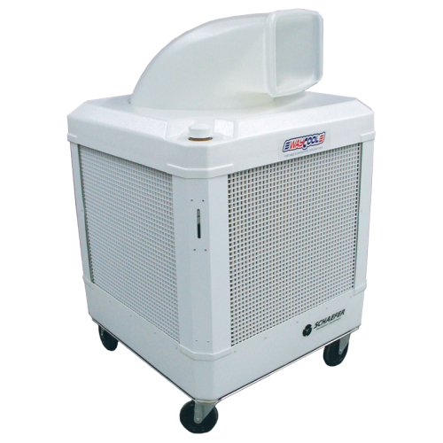 Swamp Cooler Media : Portable coolers andy s taylor rental