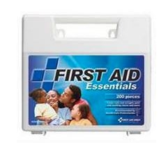 OSHA First Aid Kit Now $34.00