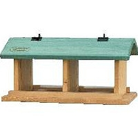 Feathered Friend Double Hopper Feeder $34.99