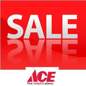 Ace Hardware Sales & Specials