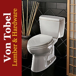 $33 Off Drake Toilet ADA Compliant, Elongated Bowl