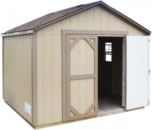 Custom Built Sheds - $1,299.99 - $3,199.99
