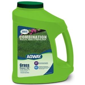Agway Grass Repair Kit 5.85lb $14.99