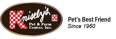 Knisely's Pet & Farm Center, Inc - PSW Logo
