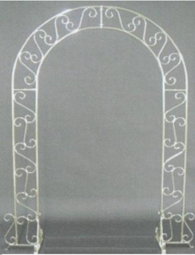 Wedding Arch: White