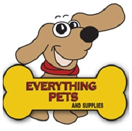 Everything Pets and Supplies Logo