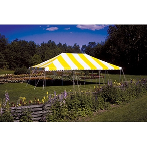 20x30 Traditional Party Canopy