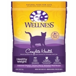 Wellness®Complete Health Healthy Weight Adult Cat Food Image