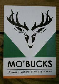 Mo Bucks Deer Feed