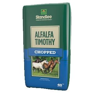 Standlee Chopped Alfalfa/Timothy