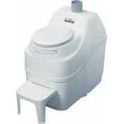 Sun-Mar Composting Toilet now $1,389.00