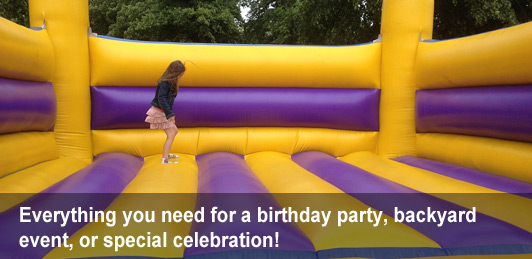 Party, Event or Slides