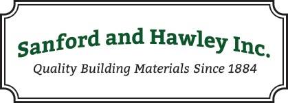 Sanford & Hawley, Inc Logo