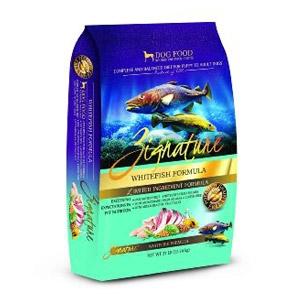 whitefish aromatherapy
