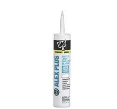 Alex Plus Clear Acrylic Latex Caulk For $2.25