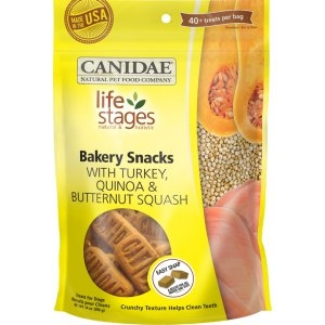 All 14oz Canidae Bakery Biscuits now $3.99