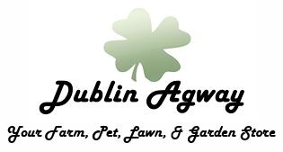 Dublin Agway Logo