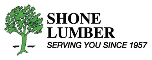 Shone Lumber Logo