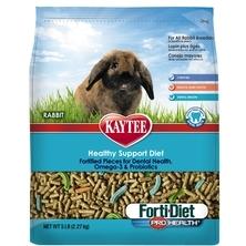 KAYTEE Forti-Diet Pro Health Adult Rabbit Food
