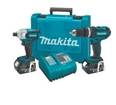 Makita XT211 for $269.00