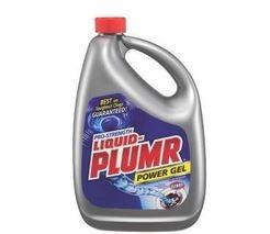Liquid Plumber for $7.59