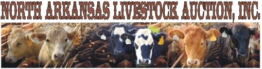North Arkansas Livestock