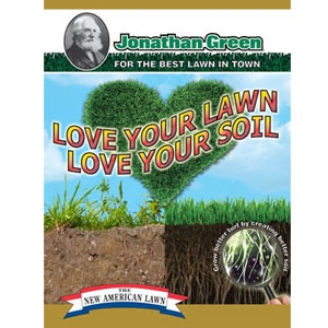 Jonathan Green Love Your Lawn – Love Your Soil 27lb