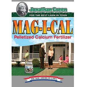 Jonathan Green Mag-I-Cal Pelletized Calcium Fertilizer 22.5lb